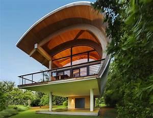 25, unique, architectural, home, design, ideas