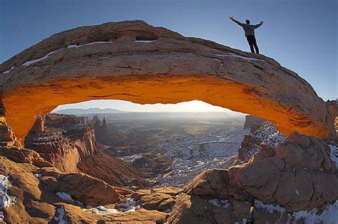 inspiring quotes  nature photographers  national