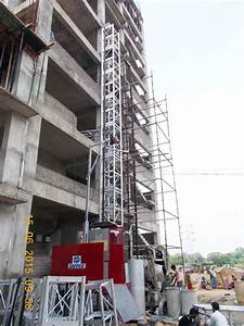 Jaypee India Limited - Construction Equipment
