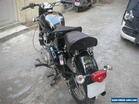 1965 Royal Enfield Diesel Enfield For Sale In The United