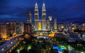 Kuala Lumpur HD Wallpapers