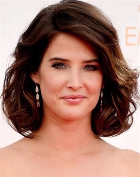 20 glamorous hairstyles for brown hair