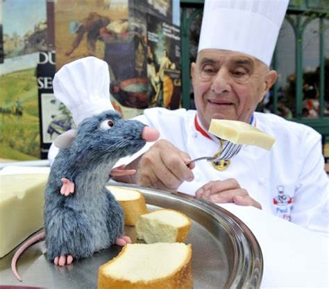 les chefs de cuisine francais meet chef remy at epcot disney 39 s smallest 39 living character 39 attractions magazine