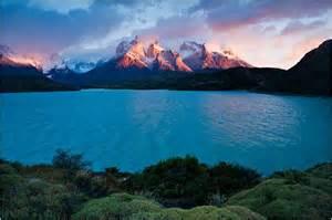 Chile Landscape Photography