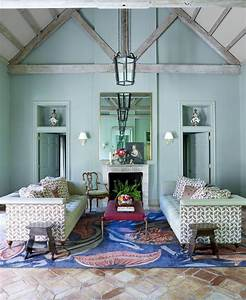 1980, Light, Teal, Frenchcountrystyle