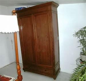 Armoire Chambre Profondeur 50 : armoire ancienne penderie occasion clasf ~ Edinachiropracticcenter.com Idées de Décoration