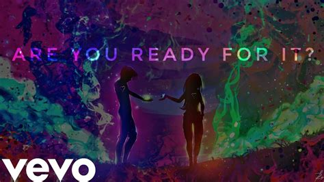 Taylor Swift - Ready For It (Official Music Video) - YouTube