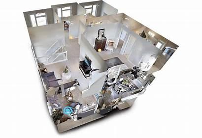 Matterport 3d Ventura Dollhouse Homes Mb