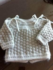 Crochet En S : chambrita para bebe mis chambritas pinterest bebe ~ Nature-et-papiers.com Idées de Décoration