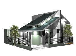 desain rumah mungil artistik cari rumah dot net