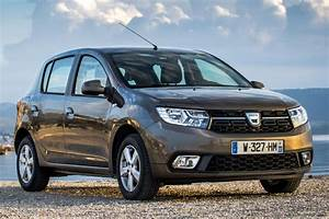 Dacia Sandero Ambiance 2018 : dacia sandero tce 90 ambiance manual 2016 2018 90 hp 5 doors technical specifications ~ Medecine-chirurgie-esthetiques.com Avis de Voitures