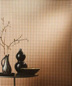 Tapeten Metallic Look by Trend Tapeten Im Metallic Look Tapetenstudio