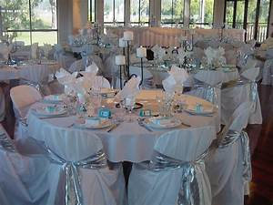 the east wedding company blue and silver With blue and silver wedding ideas