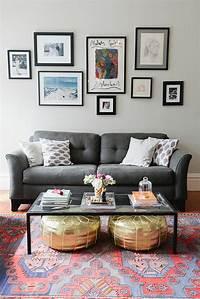 apartment decor ideas First Apartment Decorating Ideas   POPSUGAR Home