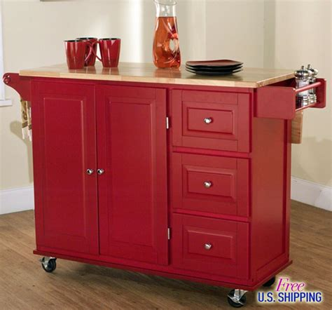 rolling islands for kitchens large kitchen cart island rolling storage cabinet wood