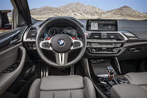 Bmw Up Display 2020 by 2020 Bmw X4 M Top Speed