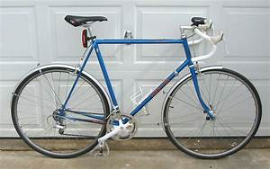 Vintage Trek Gallery - 1984 Model 510 and 1985 Model 660 ...