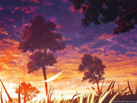 Scenery Anime Wallpaper - wonderful anime scenery wallpapers desktop background