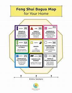 Feng Shui Typ Berechnen : small master bedroom layout feng shui bagua map printable feng shui bagua map house interior ~ Markanthonyermac.com Haus und Dekorationen