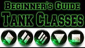 World Of Tanks      Beginner U0026 39 S Guide      Tank Classes