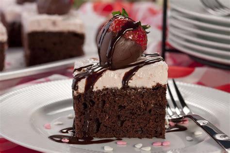 cupids chocolate cake mrfoodcom