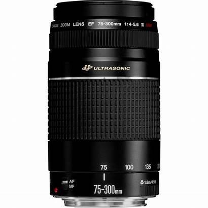 Canon 300mm Ef Iii Usm Objectif Lens