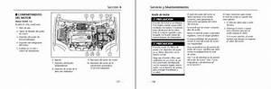 Manuales Del Chevrolet Aveo  Usuario  Mantenimiento Y Despiece