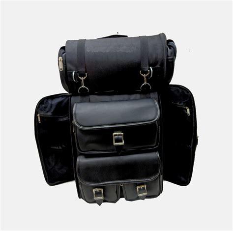 travel bag jumbo by dea olnine motorcycle large sissy bar travel bar bag bikers gear