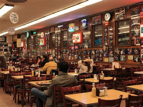 Most Famous Restaurants In Nyc, Including Steakhouses And