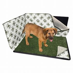 Poochpads Indoor Dog Potty Pro