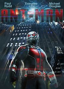 Ant-Man (2015) POSTER 3 by cinefilomania on DeviantArt
