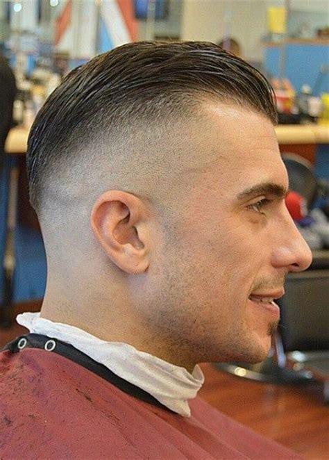trendiest undercut hairstyles  men
