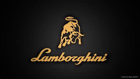 Lamborghini Sign Hd Wallpapers by Hd Lamborghini Logo Pictures Of Cars Hd 640 215 1136