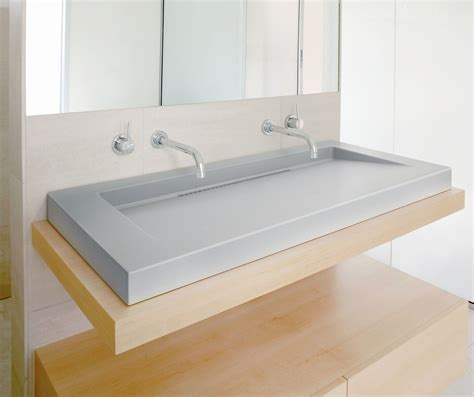 Vanity basins and Bathrooms - Pyrolave Australia