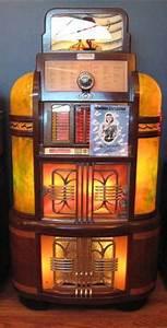 Telephone Listings By Name Rock Ola Mystic Music Jukebox With Super Rare Telephone