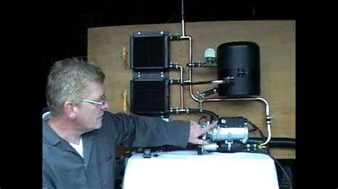 eberspacher d5w water heater demonstration and installation advice by eberspacher parts