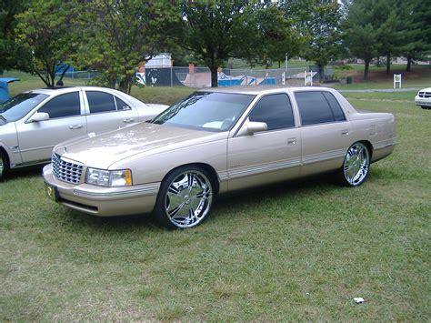 1998 Cadillac Specs by Damou812 1998 Cadillac Specs Photos Modification