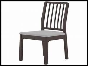Chaise Chez Ikea : ikea chaise de salle a manger interesting chaise salle a ~ Premium-room.com Idées de Décoration