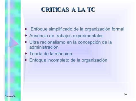 Principios De Organización Laboral