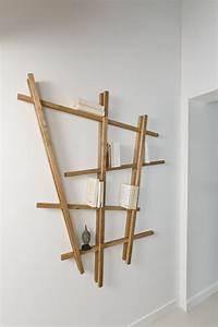 Ikea Regal Schräg : ber ideen zu diy b cherregale auf pinterest b cherregale und b cherregale ~ Markanthonyermac.com Haus und Dekorationen