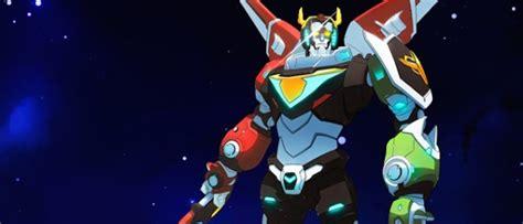 Voltron Legendary Defender Trailer