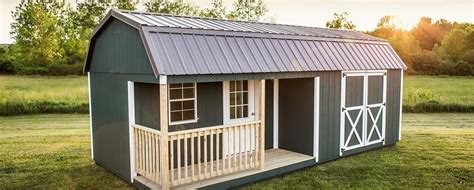 10 Prefab Barn Companies That Bring Diy To Home Building