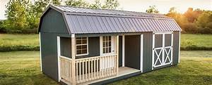 10 prefab barn companies that bring diy to home building With companies that build garages