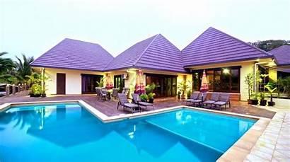 Fiji Homes Holiday Nadi Beachfront Absolute Houses
