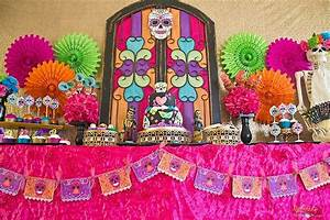 day of the dead party michelle39s party plan it With dia de los muertos wedding favors