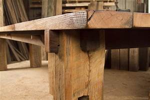 cornerstone conference table products cornerstone With barn wood salvage companies
