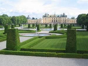 schweden reisebericht quotdrottningholm slottquot With französischer balkon mit garten zeichenprogramm