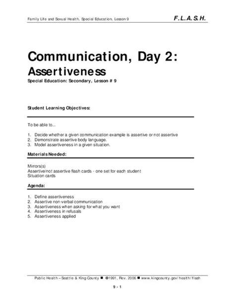 All Worksheets » Communication Skill Worksheets  Printable Worksheets Guide For Children And