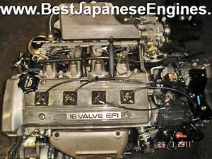 Toyota Paseo Engine For Sale