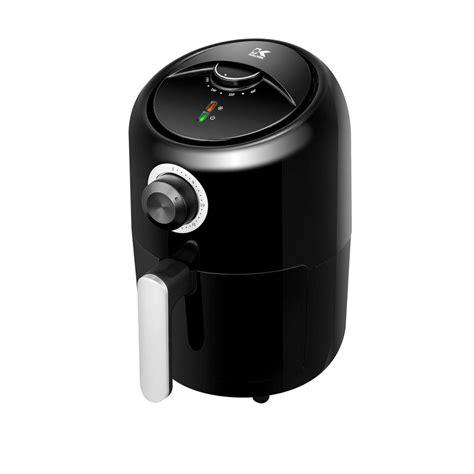 KALORIK 1.75 Qt. Black Personal Air Fryer-FT 43875 BK ...